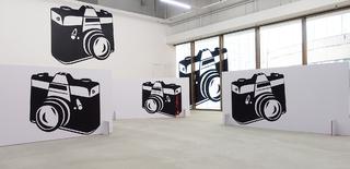 """英国新锐艺术家保罗·施耐德(Paul Schneider)个展""""Rule 32""""登陆沈阳临时chi K11艺术空间"""