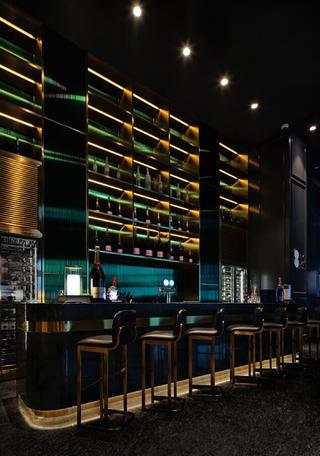 上海英迪格酒店