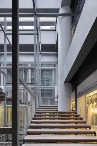佛罗伦萨文化艺术交流中心改造
