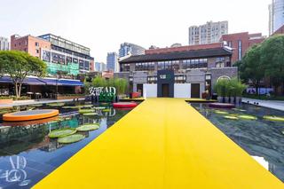 2019 AD100设计师齐聚上海老码头,《安邸AD》8周岁生日快乐!