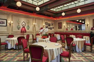 红馆海派餐厅 | 东方巴黎