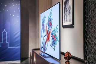 缔造大屏音画巅峰 华为智慧屏 X65今日发布