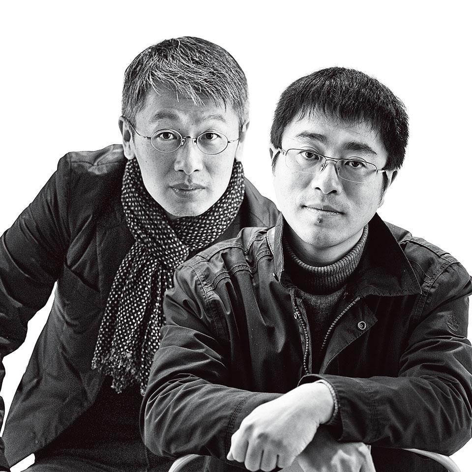 柳亦春、陈屹峰