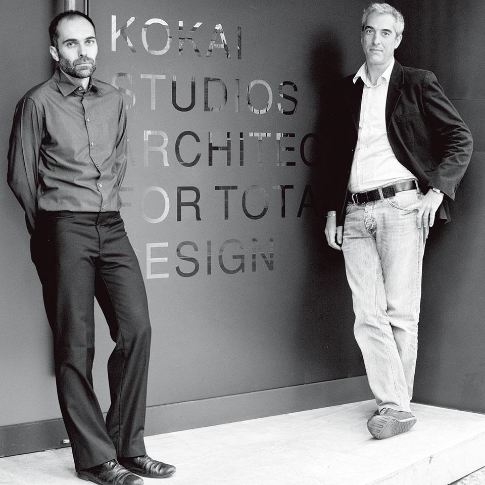 Andrea Destefanis、Filippo Gabbiani