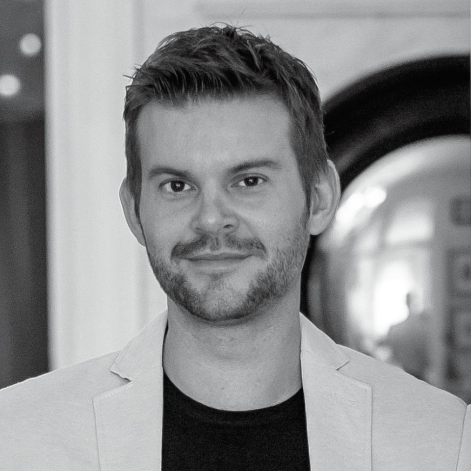 Baptiste Bohu
