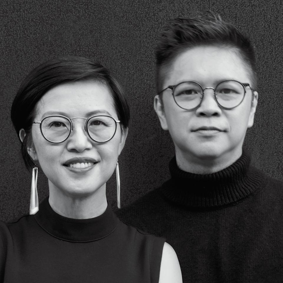 Jane Chen、Ben Goh
