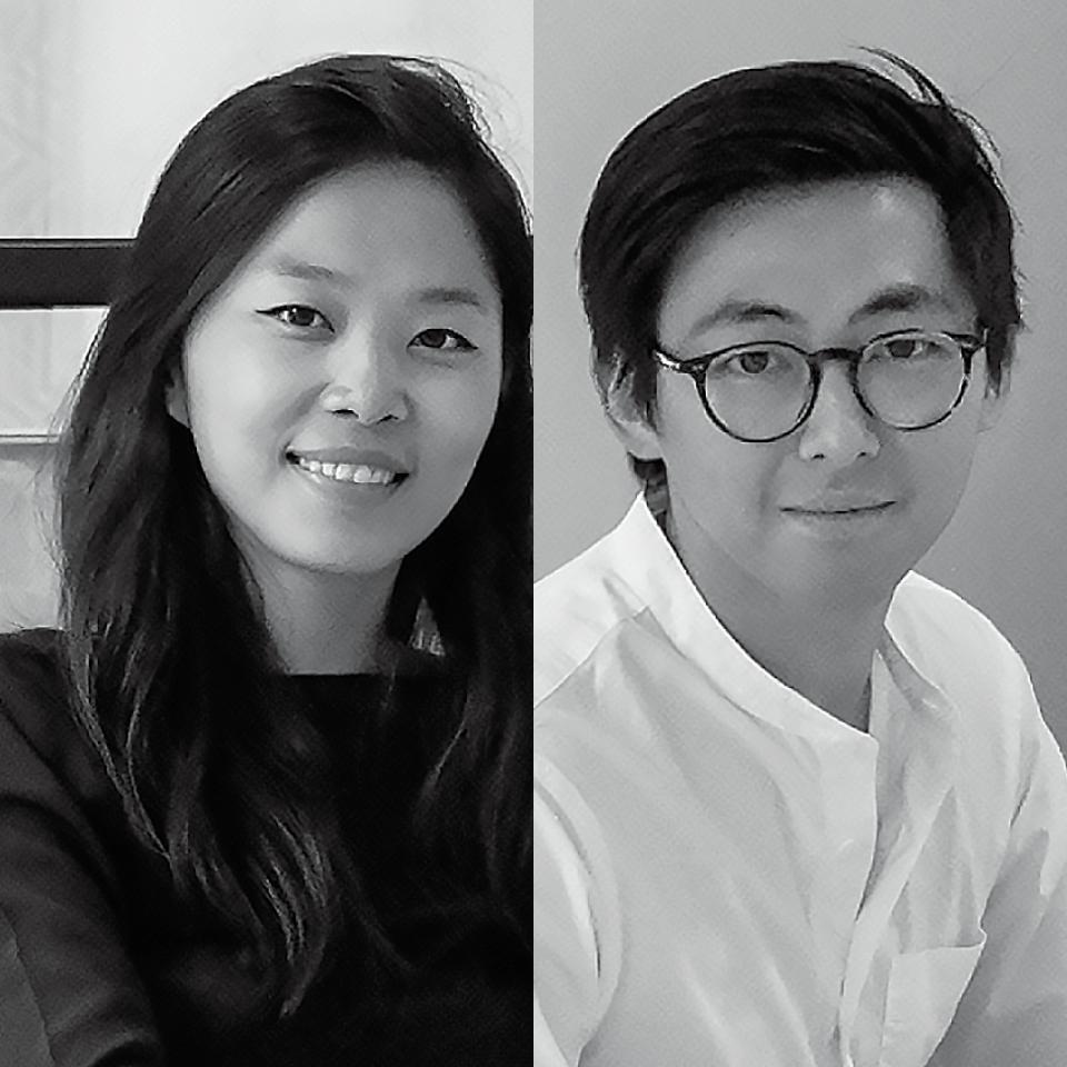 Elaine Lu、Vincent Lim
