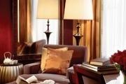 北京四季酒店 Four Seasons Hotel Beijing:酒店地處使館聚集的亮馬橋,格調厚重但略帶潮流感,基礎房型...