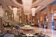 廣州香格里拉大酒店 Shangri-La Hotel, Guangzhou:毗鄰廣交會舉辦場地,坐擁5,800平方米的熱帶花園,是...