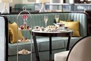 香港朗廷酒店 The Langham Hong Kong:酒店位于名店云集的九龍尖沙咀。沉穩華貴的英倫風情是公共空間的主...