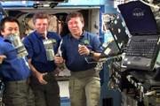 当地时间2016年2月23日,Scott Kelly累计有180天的太空经历,经过这一年的太空生活后,他的太空飞行时间...