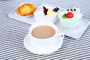 """茶走。根据""""走奶""""的经验,难道这个意思是不要茶?原来""""茶走""""是一种特别的丝袜奶茶,这种奶茶是要求减..."""