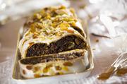 罂粟籽蛋糕