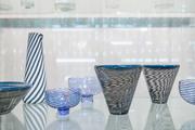 玻璃杯套组,Laurence Brabant Editions。 这是一对夫妇共同创立的法国玻璃品牌,丈夫阿兰(Alain Ville...