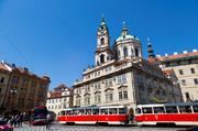 捷克——每一步都像走在童话中布拉格:歌德说它是欧洲最美的城市,它是世界上第一个整座城市被指定为世界...