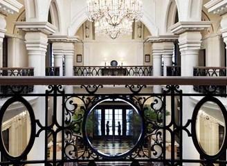 2016全球酒店金榜之中國最佳經典酒店
