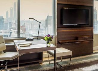 2016全球酒店金榜之中國最佳商務酒店