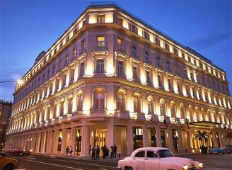 凯宾斯基正式在古巴推出首家五星级豪华酒店