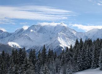 爱德蒙德洛希尔德集团与四季酒店集团携手宣布: 将于法国阿尔卑斯山梅杰夫打造欧洲首个滑雪主题四季目的地