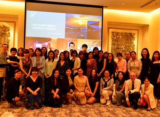 南京金奥费尔蒙酒店与北京媒体共赴酒宴酣美的夏日之约