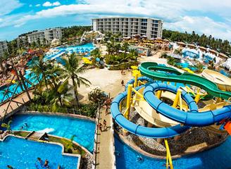 """为音乐爱好者打造的""""潮玩""""酒店 巴巴海滩俱乐部于普吉岛及华欣正式开业"""