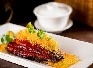 天津麗思卡爾頓酒店天泰軒粵菜大廚傾情呈現粵味春季美食