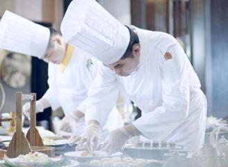 洲頤溫泉酒店 繽紛采風系列:歷史長流中的東方味道