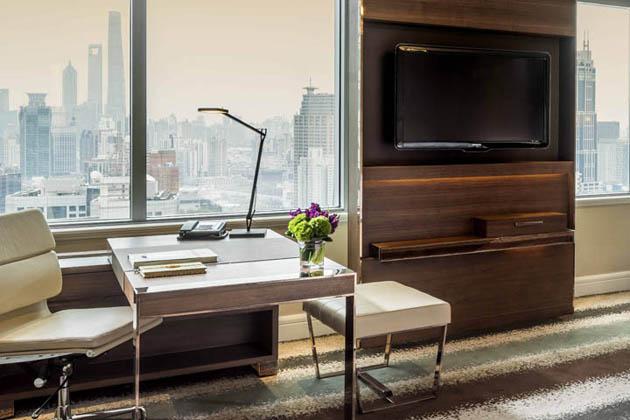 2016全球酒店金榜之中国最佳商务酒店