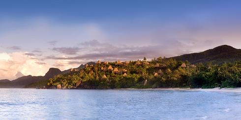 瑪雅奢華度假村,在水療仙境放松身心