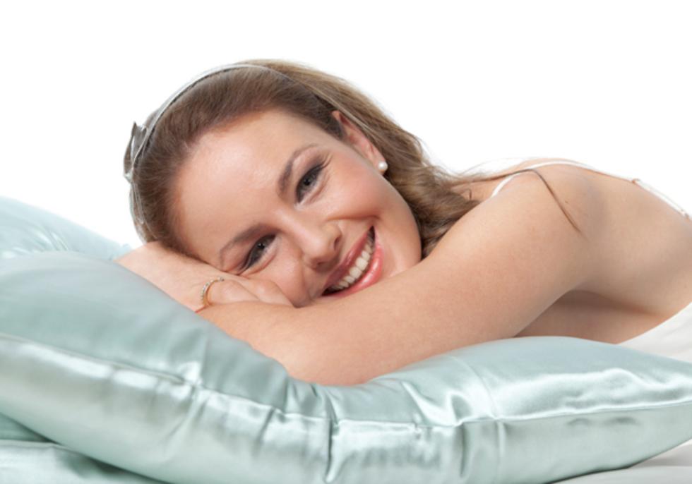 5. 你是不是经常睡前看手机或者ipad?