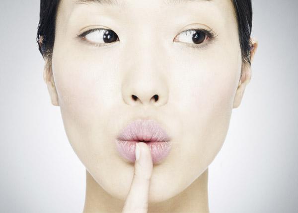 被你忽略的多功能化妆小物 睫毛刷的10个妙用