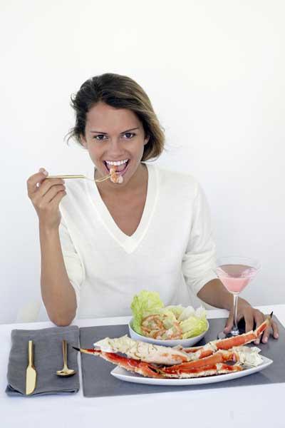 """不发胖的体质可以这样""""吃""""出来"""