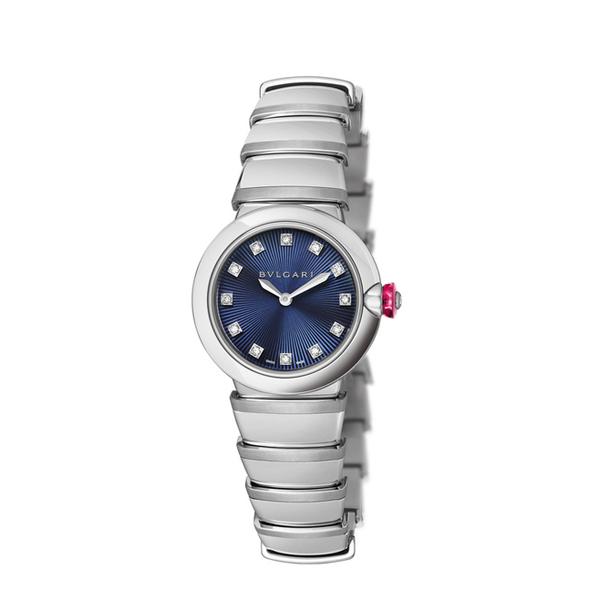 换季换风格 此时需要一款精钢腕表