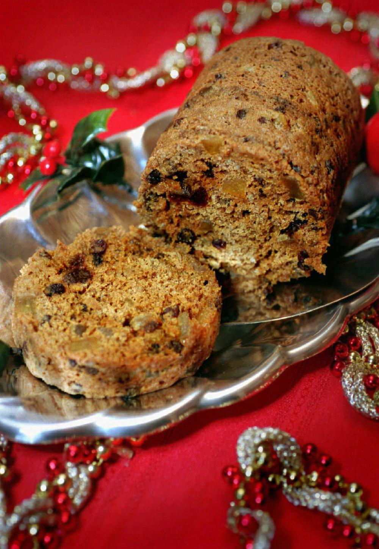 舌尖上的圣诞 世界八大圣诞美...