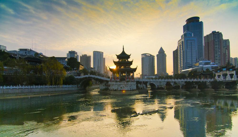 2015必去的中国十大名楼