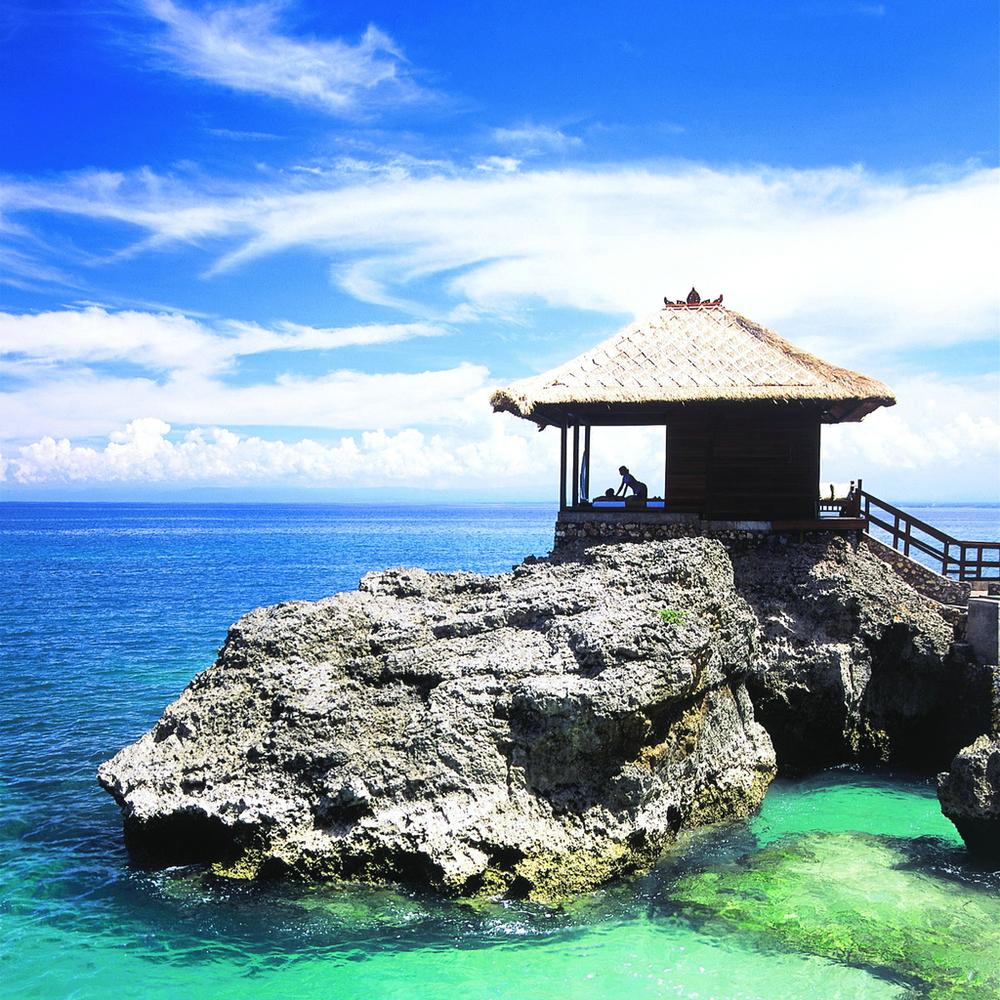 【图】巴厘岛阿雅娜度假村:走近亚洲最奢华度假村