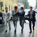 三城记 | GQ主编眼中的时装周:米兰