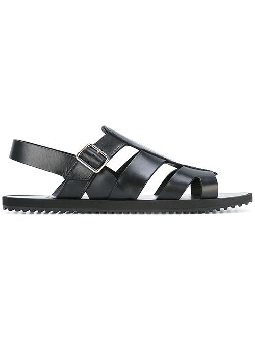 橡胶鞋底能为你增添舒适度,鞋底的轮胎花纹看起来更显质感.