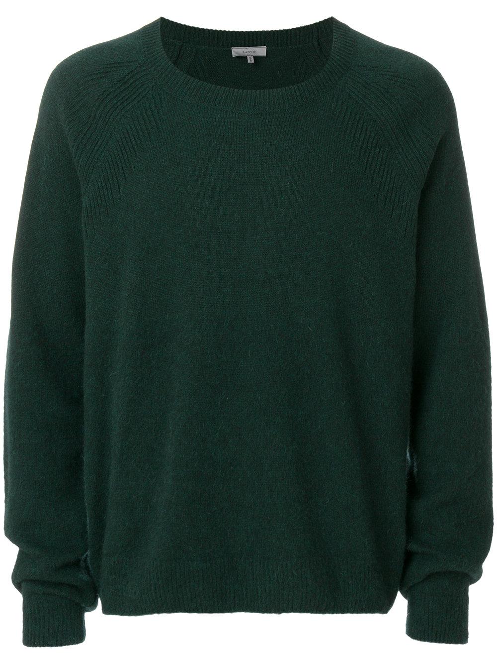 每日穿搭 被嫌弃的格纹衬衫竟然拯救了老气毛衣