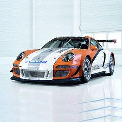 保时捷911将推混合动力版本车型