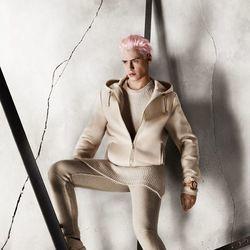 Versace 2015秋冬广告大片