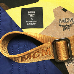 MCM 2017春夏成衣系列即将亮相伦敦时装周