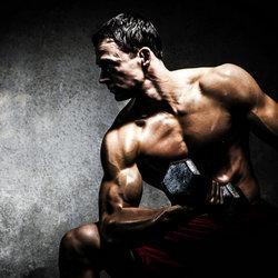 关于肌肉均衡的一点小事