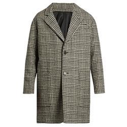 父亲的外套