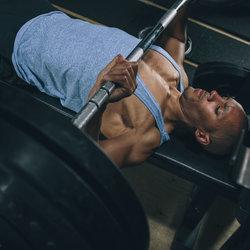 胸背超级组让你的肌肉超级棒
