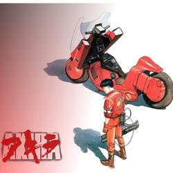 除了《攻壳机动队》,这些科幻类漫画也能让你血脉喷张!