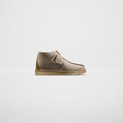 一双懂你的靴子