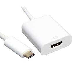 苹果笔记本必备USB Type C转换器