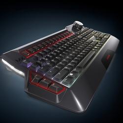 超有手感的机械键盘来一发!