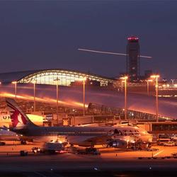 年度机场榜单,毫无悬念又是樟宜机场夺冠